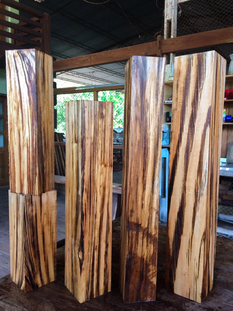 Goncalo Alves Rare Earth Hardwoods